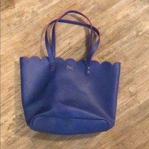 Handbags - ⭐️ $3 for 15$ ⭐️NWT blue tote bag